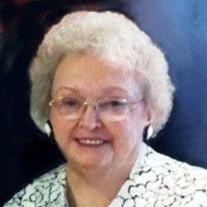 Patricia  Lou McElroy