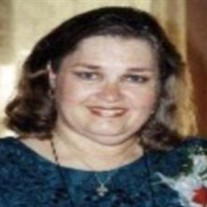 Charlotte Sue Chavez