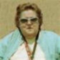 Mrs. Susian Marie Spurgeon