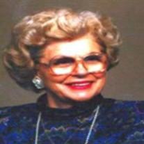 Ila Faye Willets