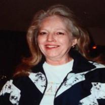 Mary Jane Roberts