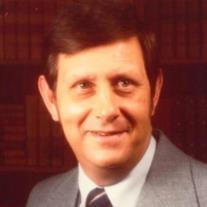 Frank B. Bowen