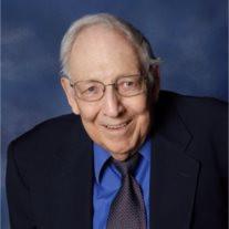 Dr. Harold Edward Holland