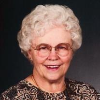 Marjory Carol Stehm