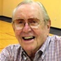 Robert E. Lincecum