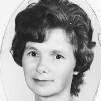 Mary Kathryn Flynn