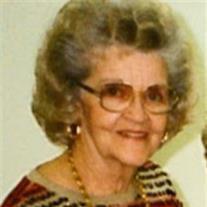 JoAnn Huffman