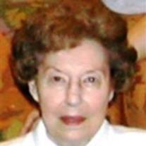 Doris Jean Gale