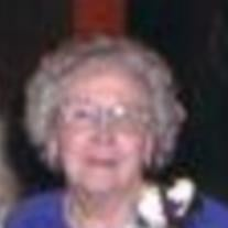 Juanita Lucile Seymour