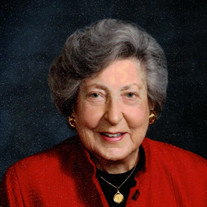 Eleanor Latimer Ramey