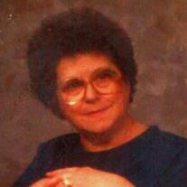 Virgie Margaret Jones