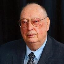 Edward Marcellus Barnes Jr.