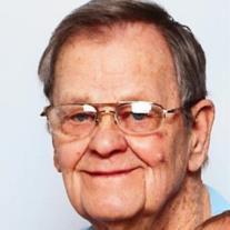 Ralph Eugene Dorris