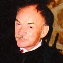 Jerry Asa Rogers