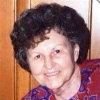 Margie A. Hampton