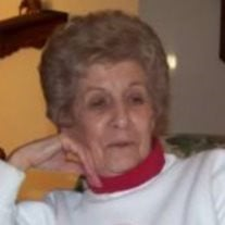 Jackie Carolyn Spoon