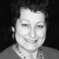 Theresa Patterson Briscoe