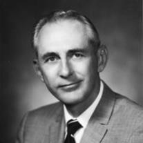 Theordore Eugene Wellendorf