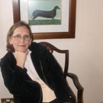 Priscilla Lea Hogan
