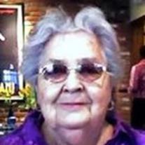 Hazel Juanita Talley