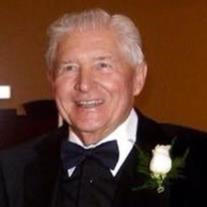 Robert  Joseph Hensley