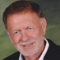 Roger Dale Wilson MD