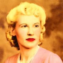 Marjorie Elizabeth Brown