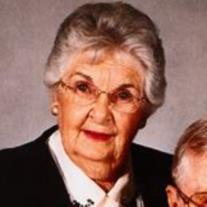 Patsy Ruth Pope