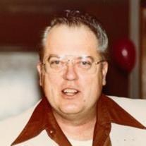 "Robert Dale ""Joe"" Newsom"