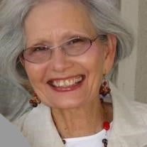 Mary Patricia Pratt