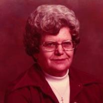 Lola Irene Cravens