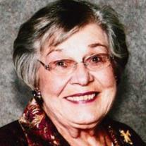 Gladys Franzmeier Murphy