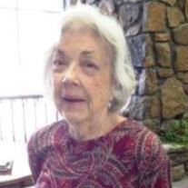 Mary Joan Riggs