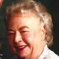 Patricia Ann Bigelow-Brown