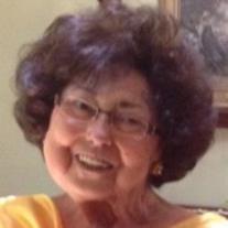 Barbara Sue Kersey