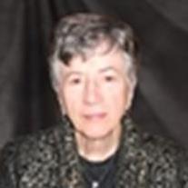 Berneice Marcella Morehead