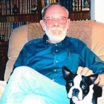 Clarence Wayne Dill