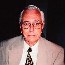 Donald William Landburg