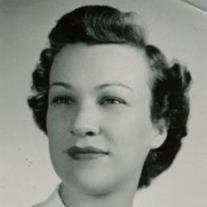 Joan Wofford