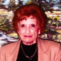 Frances Ell Hughens