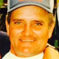 """Harold Ray """"Sonny"""" Cash Jr"""