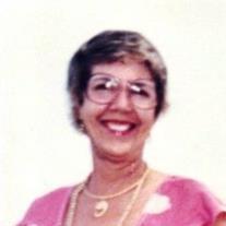 Susan V. Salter