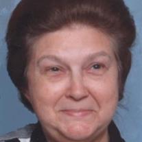 Dr. Lottie Jean Tryon