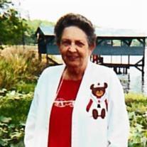 Carol Ann Reid