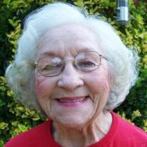 Lucille N. Laughlin