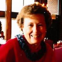 Edith  Marie Vier