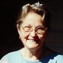 Easter Lilly Warren