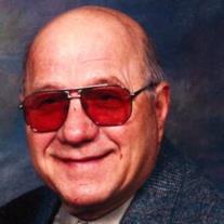 William Fred Eggert
