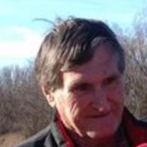 Robert Carl Burcham