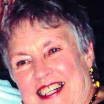 Margaret Jean Norbin